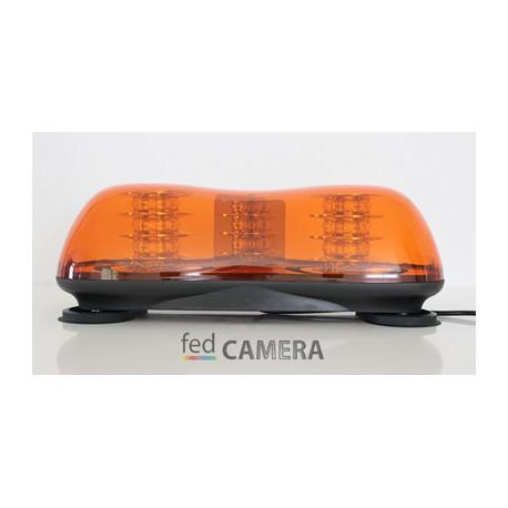 Rampe de signalisation agricole LED