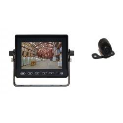 """kit caméra utilitaire 5"""""""