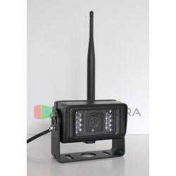 Caméra de recul sans fil
