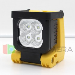 Projecteur portatif LED 10W